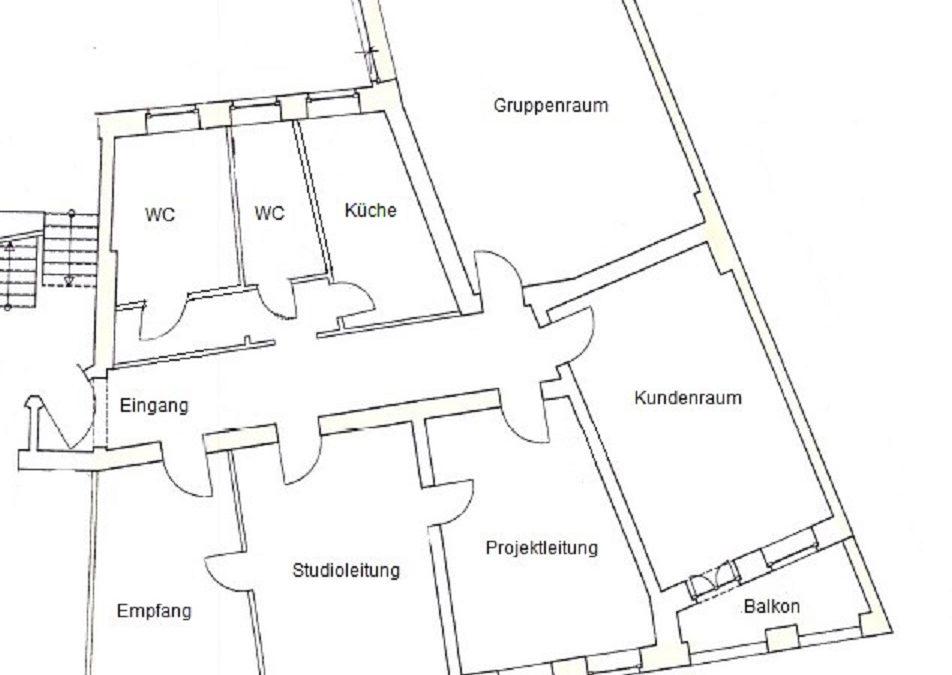 Dukath Marktforschungsservice – Studio Berlin eröffnet